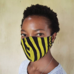 Eswatini Artisan Collaboration Masks